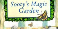 Sooty's Magic Garden (book)
