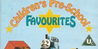 Children's Pre-School Favourites