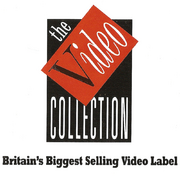TheVideoCollectionlogoandslogan