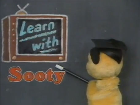 learn with sooty | eBay