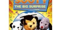 The Big Surprise (DVD)