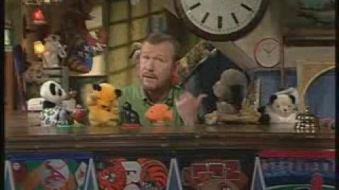 Sooty & Co - A Dog Is A Mans Best Friend
