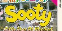 My Bumper Sooty - Little Shop of Mischief
