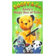 Sooty'sMagicBoxofTricks
