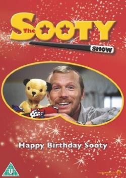 HappyBirthdaySooty(DVD)
