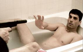 Brendan bathtub