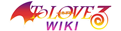 To love ru Wiki-wordmark