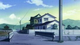 Tomoki's House