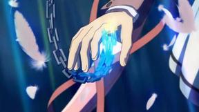 Imprinting anime