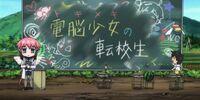 Sora no Otoshimono épisode 7