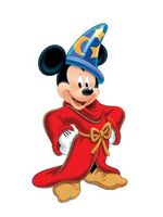 Master Mickey Mouse