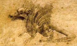 The Dragon Ring in the Encantus