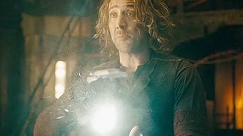 The Sorcerer's Apprentice Movie Clip