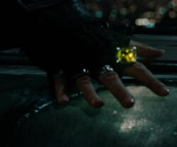 Balthazar's Ring