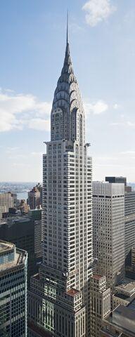 File:The Chrysler Building.jpg