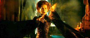 Morgana le Fay