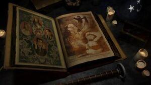 The Encantus