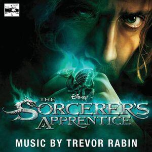 The Sorcerer's Apprentice Official Soundtrack