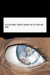 Merlin Sorcerer Apprentice DS