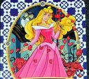 Aurora's Rose Petals