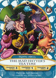 36 - Mad Hatter
