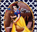 Snow White's Housecleaning