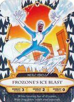 28 - Frozone