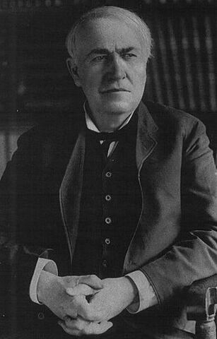 Archivo:Thomas Edison.jpg
