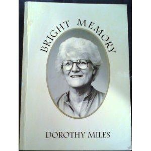 Dorothy Miles
