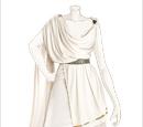 Women Of Athens Costume