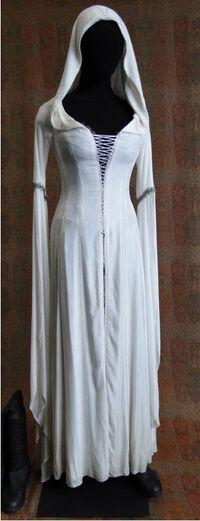 MC dress