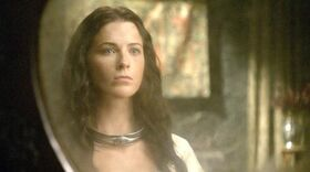Kahlan Amnell | Sword of Truth Wiki | FANDOM powered by Wikia