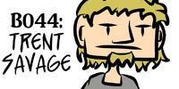Trent Savage