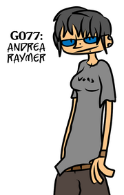 Andrea Raymer