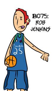 B075 - Rob Jenkins