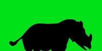 Jade Rhinos