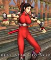 Soul Calibur 2 Taki