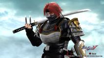 Black Ninja SC5 18