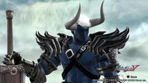 Demon Sanya 35