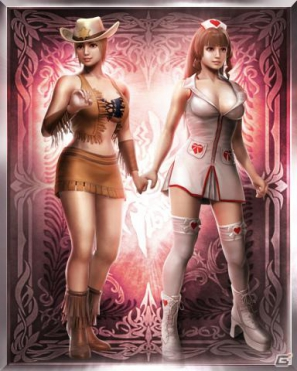 File:Cowgirl and Nurse.jpg