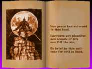 Soul Edge Siegfried Ending 5
