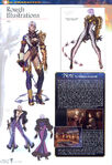 Soul Calibur New Legends Of Project Soul 082