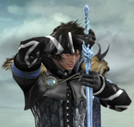 Riley Sheathing Soul Calibur 3
