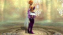 Lexa (Human Form) SCBD 04