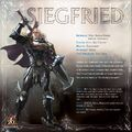 Siegfried SCV Profile