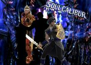 Soulcalibur Astral Swords ADD Poster 11