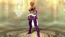 Lexa (Human Form) SCBD 03