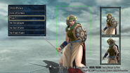 SOULCALIBUR Ⅴ CREATION RUNA