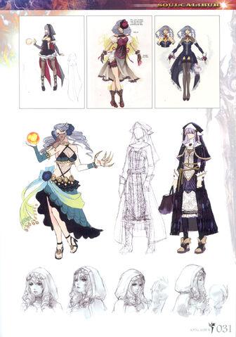 File:Soul Calibur New Legends Of Project Soul 031.JPG