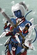 Angelina Avatar 2